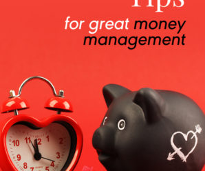 8 Expert Tips for Great Money Management