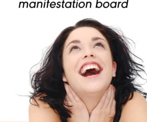 7 Steps to Create a Powerful Manifestation Board