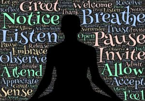 how to practice mindfulness -meditation